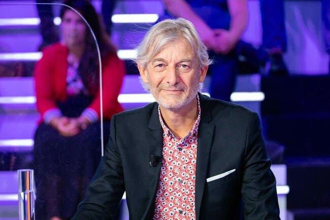 TV : Gilles Verdez disjoncte et agresse Mediapro !