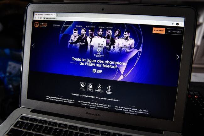 TV : Les GAFA ne sauveront pas la Ligue 1 !
