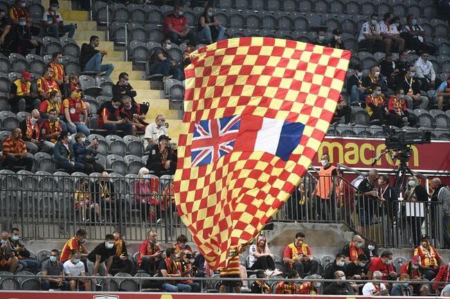 Lens-Lille : Le retour du derby, quelle ambiance
