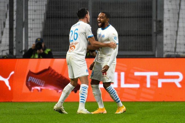 OM : Amavi, le nouvel homme fort de Marseille !