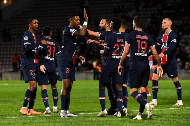 PSG : Diallo viré de Paris dès mercredi ?