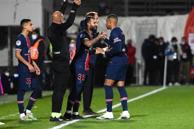 PSG : Neymar-Mbappé, ils font ce qu'ils veulent avec Tuchel