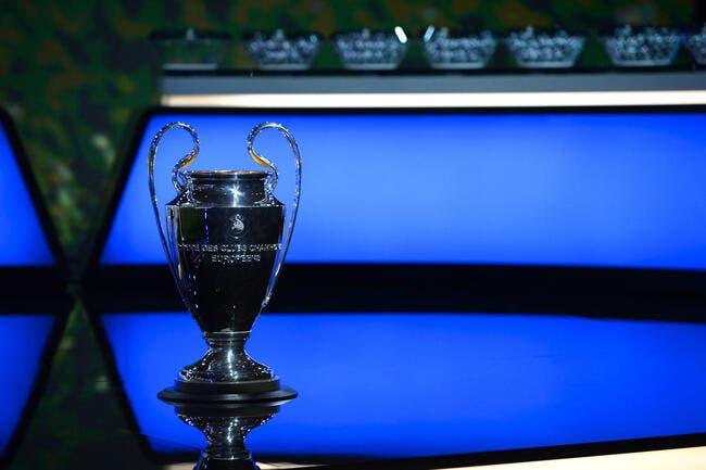 LdC : Le Final 8 à partir de 2024, l'UEFA dit banco !