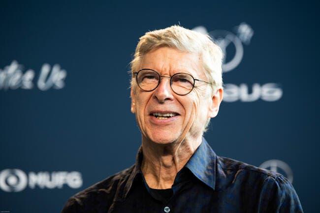 PSG : Wenger refuse l'offre du Qatar et dit pourquoi