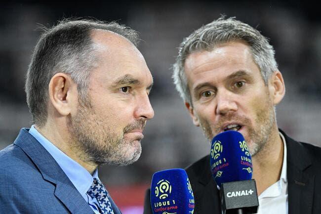 TV : Canal+ refuse les 8 matchs de Téléfoot !