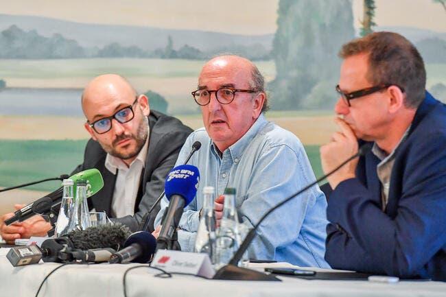 TV : Jaume Roures et Téléfoot vont répondre aux accusations !