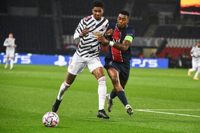 LdC : Le fantôme de Manchester revient, Rashford fait tomber le PSG !