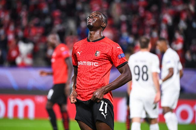 LdC : Rennes, un point et beaucoup de regrets
