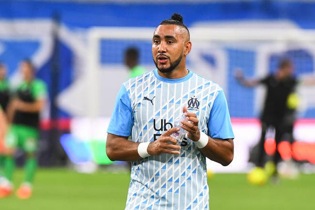 OM : Payet abuse du chambrage, il balance les dossiers