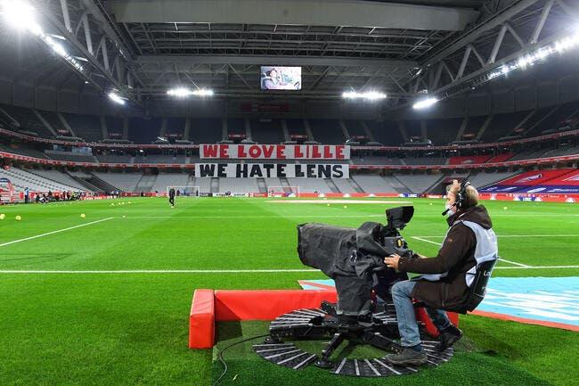 TV : Tik-Tok et Netflix à la place de Téléfoot, Cazarre part en vrille