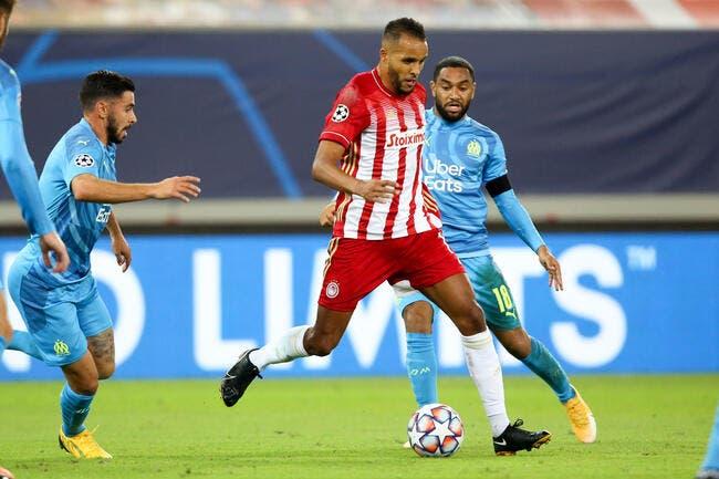 LdC : Pour l'OM, le Pirée arrivé contre l'Olympiakos