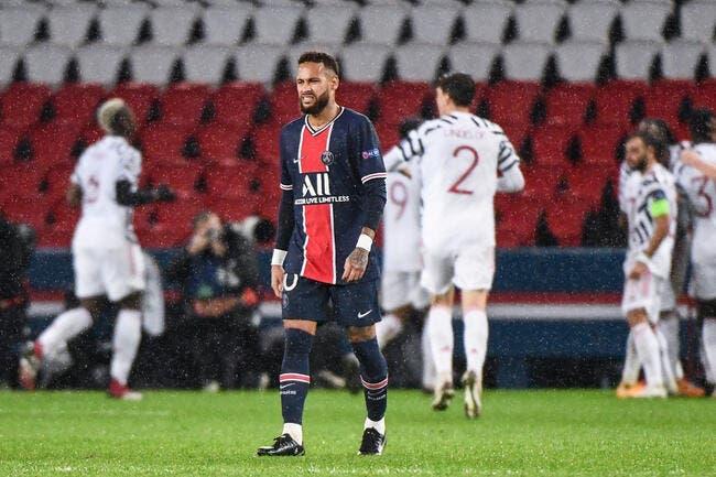 PSG : Paris est bidon depuis des semaines, allons-y Alonzo