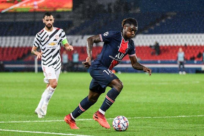 PSG : Kean ne restera pas à Paris, l'annonce choc