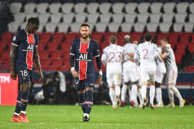 PSG : Pierre Ménès détruit Thomas Tuchel et Neymar