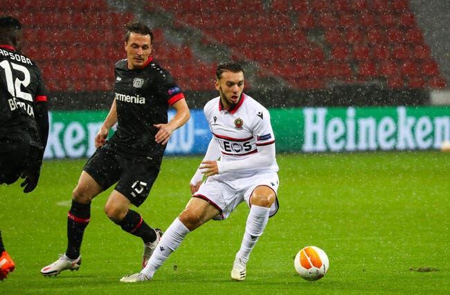 EL : Jeu, set et match Bayer Leverkusen, Nice ridiculisé...