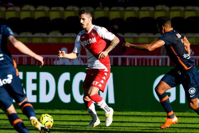 OL: Jovetic à Lyon il dit non enfin presque