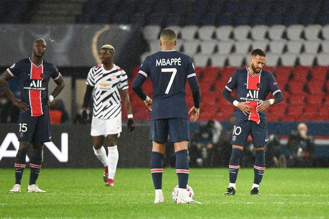 PSG : Neymar et Mbappé choqués par le mercato de Paris