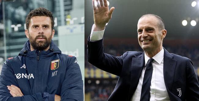 PSG : Un duel Motta contre Allegri pour remplacer Tuchel ?