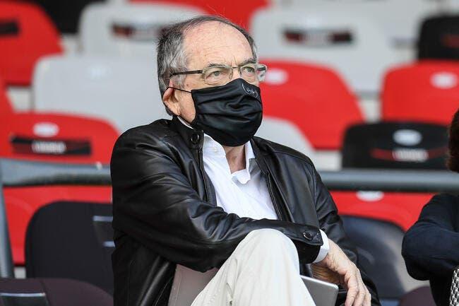 TV : Mediapro peut tuer le foot français, Le Graët en panique