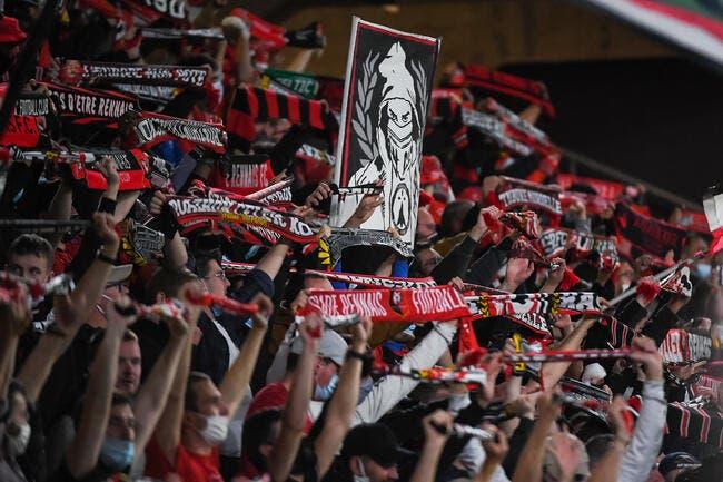 Ligue 1 - Angers s'impose face au Stade Rennais (2-1)