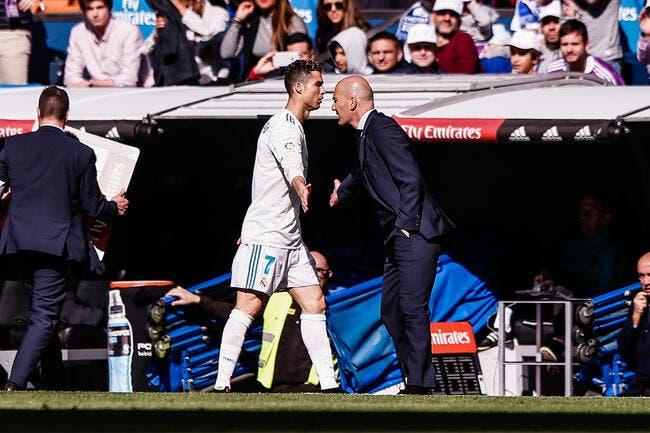 Liga : Le Real Madrid pleure Cristiano Ronaldo, le terrible aveu