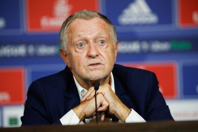 OL : Les clubs français ridicules en Europe, Aulas a un message