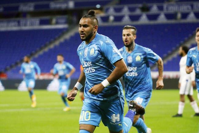 OM : Payet se prend une leçon de foot par Valbuena, Riolo est choqué