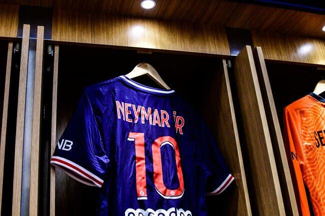 PSG : Paris au niveau du Real et du Barça, merci Neymar !