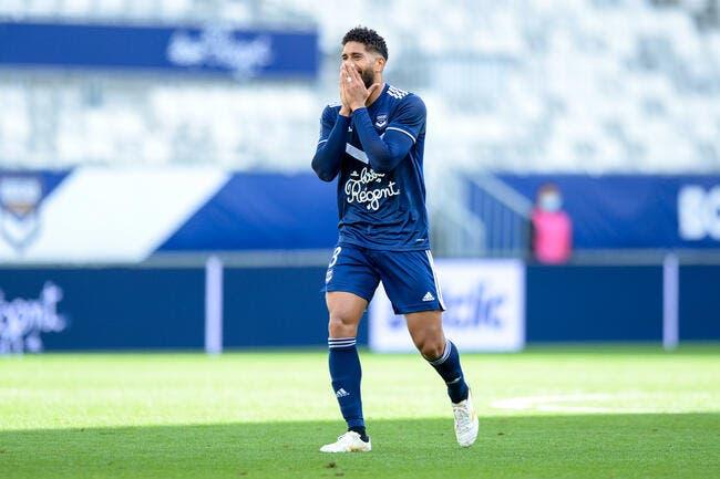 Bordeaux : Pablo reste, l'Arabie Saoudite attendra !
