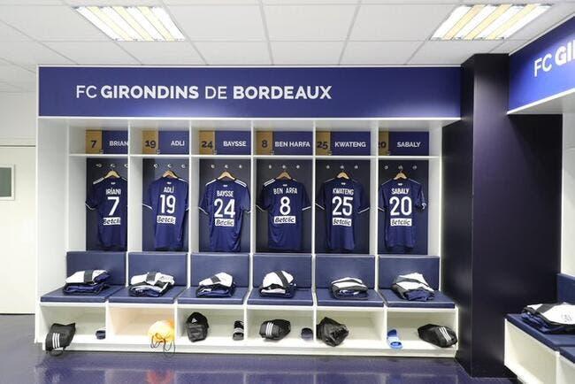 FCGB : L'incroyable faute de Bordeaux avec Ben Arfa