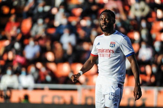 Ligue 1 - OL - Ligue 1 : Sinaly Diomande (OL) titulaire contre Monaco