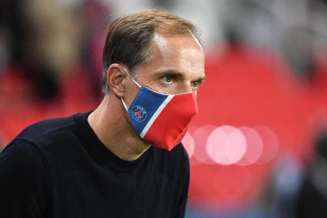 PSG : Tuchel supplie de se faire virer, la folle accusation