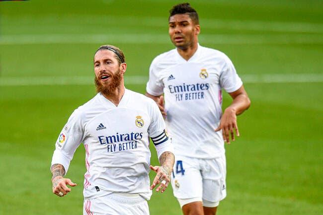 Esp : La VAR enfonce l'arbitre de Barcelone-Real Madrid !