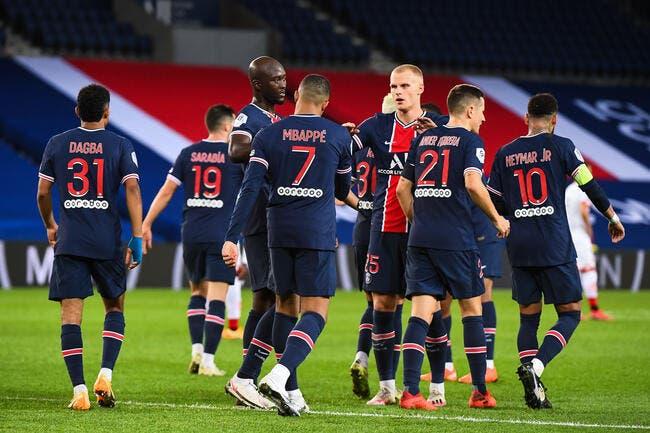 PSG : Riolo taille les joueurs « capricieux » de Paris