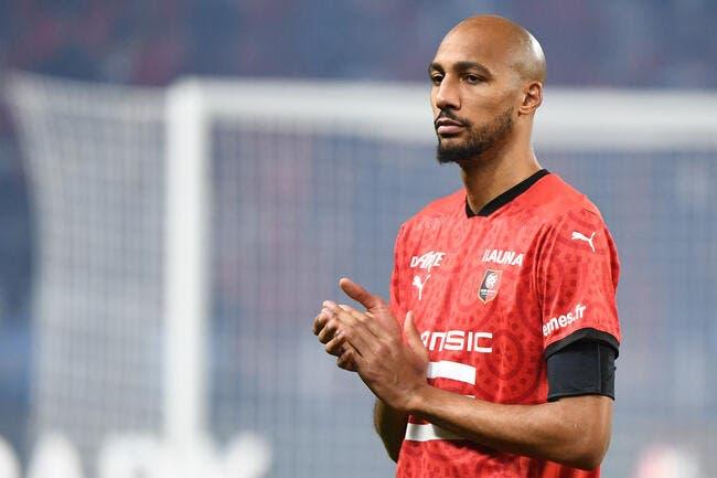 L'UEFA suspend Nzonzi avec effet immédiat — Rennes