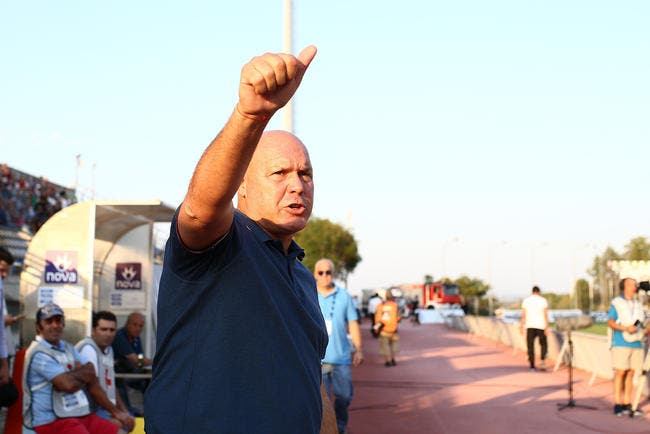 OM : Anigo n'ira pas en détention provisoire