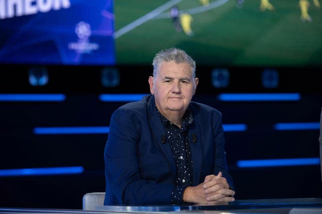 TV : Pierre Ménès raciste ? Il crie au scandale