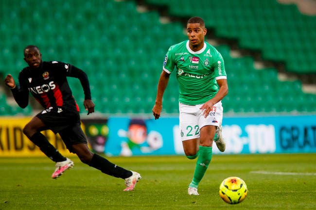 ASSE: Called on by Rwanda, Monnet-Paquet plays dead