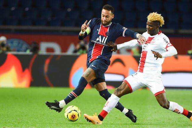 PSG : Neymar de retour, Javier Tebas lance le mouvement !