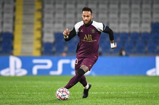 PSG : Neymar trainé dans la boue, c'est vraiment trop injuste