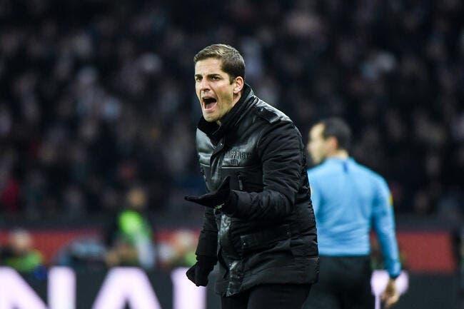 ASM: Viré dans L'Equipe, il a la rage contre Monaco