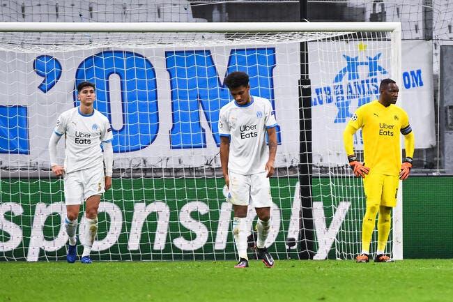 OM: Droit vers l'Europa League, Marseille peut être fier