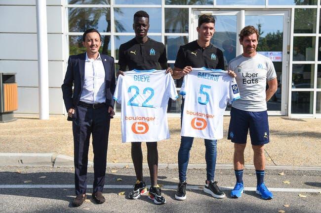 OM : Marseille va prendre cher cette saison annonce Valbuena
