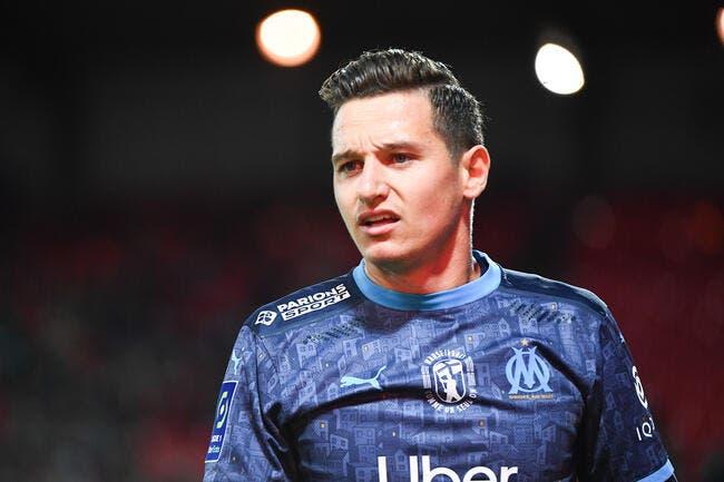 OM : Thauvin brille, Marseille « serre les fesses » !
