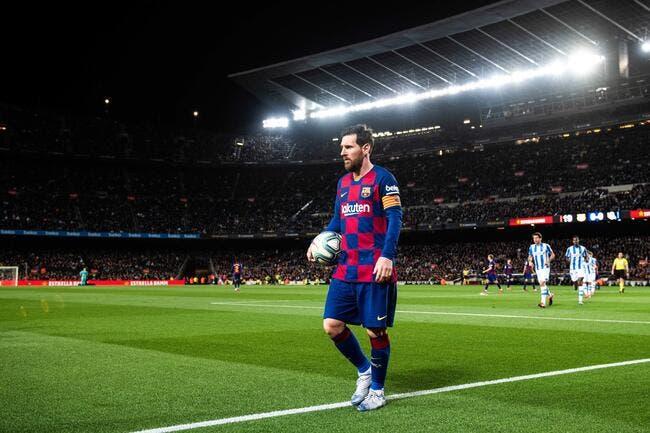 PSG : Messi pour faire rager le Qatar, c'est la guerre du Golfe