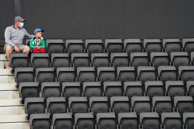 L1 : 10.000 spectateurs pour le rugby, Raymond Domenech scandalisé !