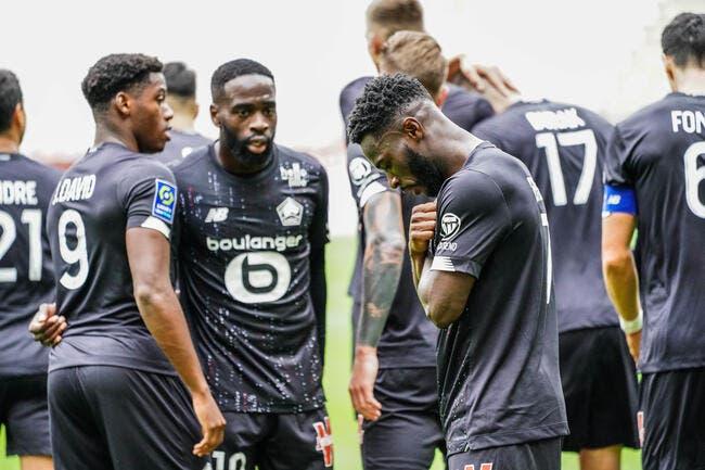 L1 : Zéro match reporté, le plan de la LFP dévoilé