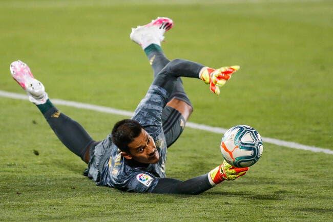 PSG : Areola prêt à dire oui à Rennes faute de mieux ?