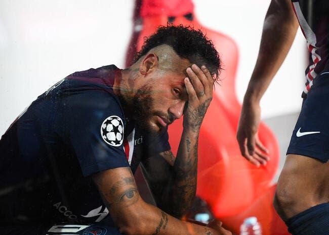 PSG : Covid et Neymar, Paris retient son souffle