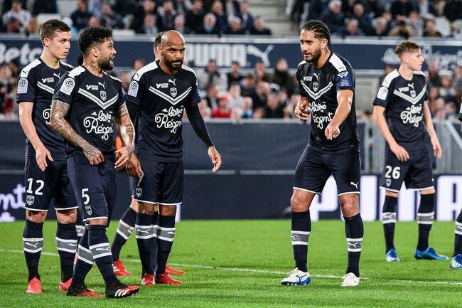 Bordeaux : 150.000 dérobés à deux joueurs en pleine nuit